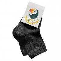 Носки Simple черный