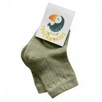 Носки Simple хаки