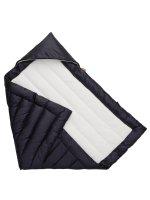 Конверт-одеяло Дауни, синий