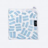 Муслиновое лёгкое одеяло Mjölk Краски