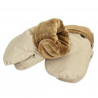 Муфта-рукавицы на коляску (мембрана)