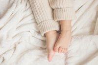 Кардиган и брюки из шерти мериноса с кашемиром крем-брюле