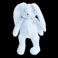 Мягкая игрушка мини Зайка DrЁma белый