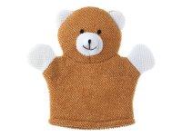 Мочалка детская для купания малышей Baby Bear от ROXY-KIDS